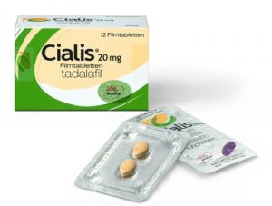 CIALIS SAMPLES