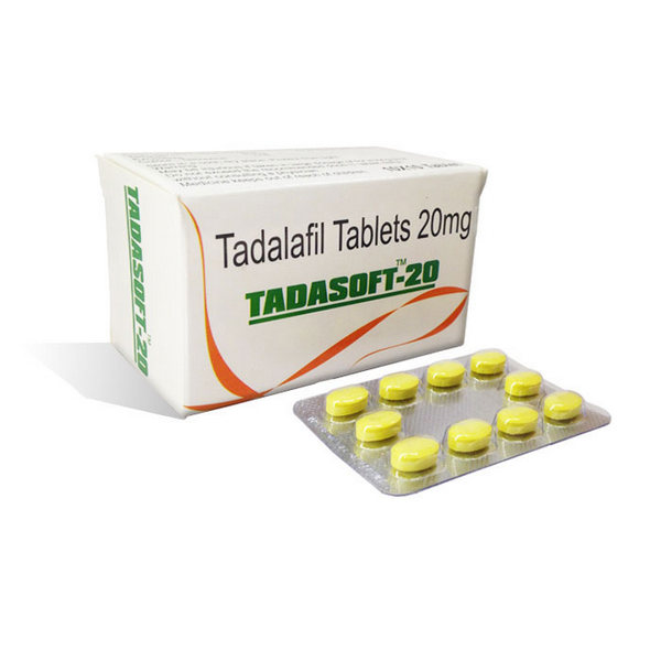 Tadalafil 20mg for sale