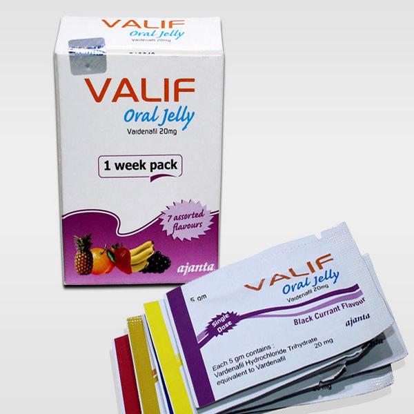 Levitra Oral Jelly 20 mg Italia