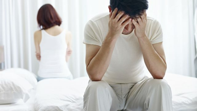 Causes of erectile dysfunction. What is ED?