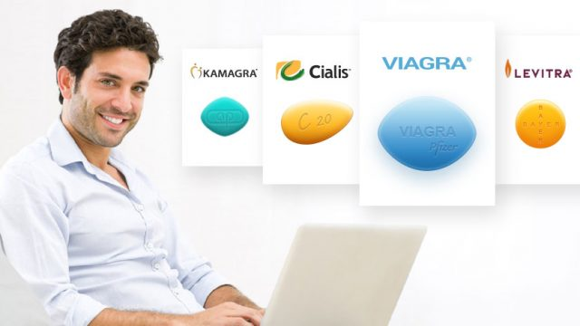 Advices how to buy popular ED pills (Viagra, Cialis and Levitry) in Texas, California, Florida and NYC