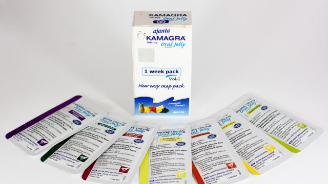 Men – and again into battle! Description of Kamagra Oral Jelly