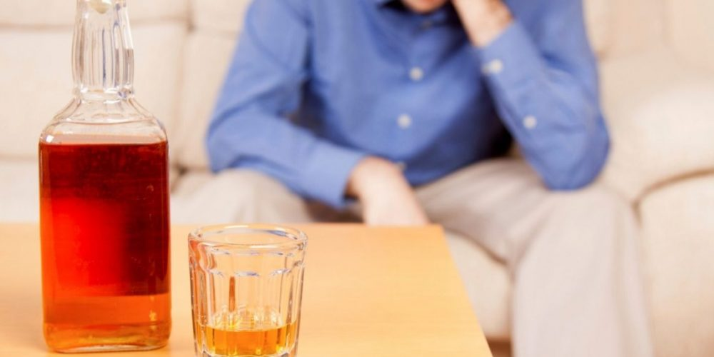 Erectile dysfunction and alcohol. How are they related?