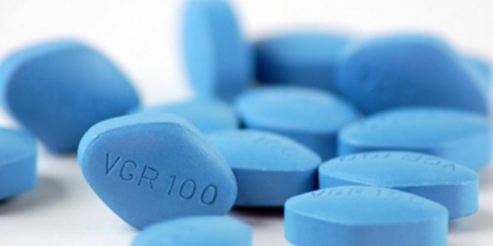 Why is Viagra necessary?