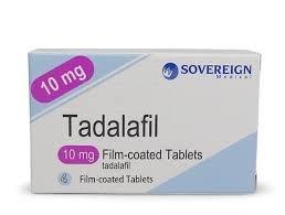 generic tadalafil