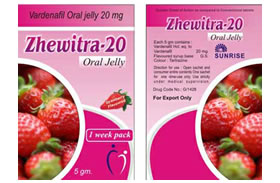 levitra oral jelly