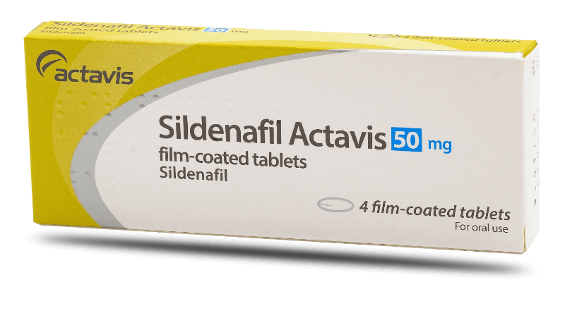 sildenafil instructions for use