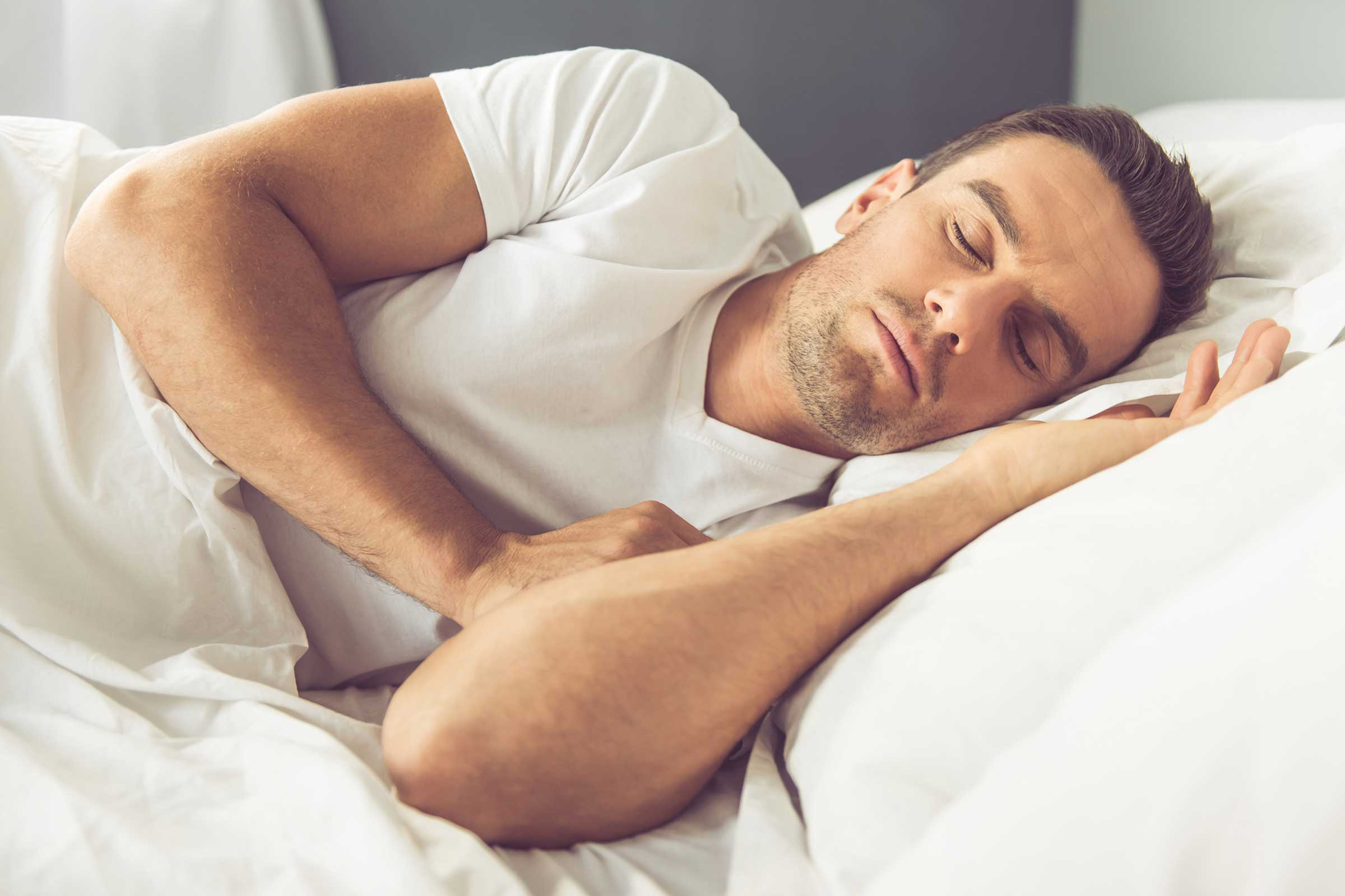 Sleep and erectile dysfunction
